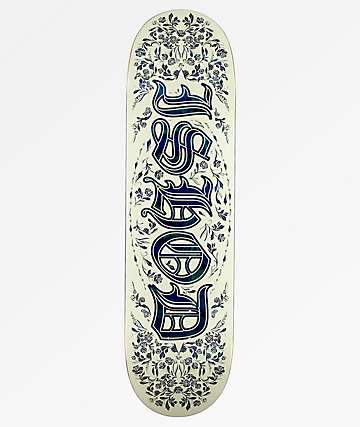 "Real Ishod Royal Spectrum 8.38"" Skateboard Deck"