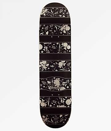 """Real Zion Floral Mellow Low Pro 8.06"""" tabla de skate"""