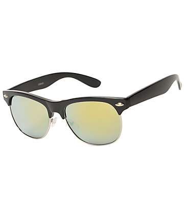 Retro Convoy Sunglasses