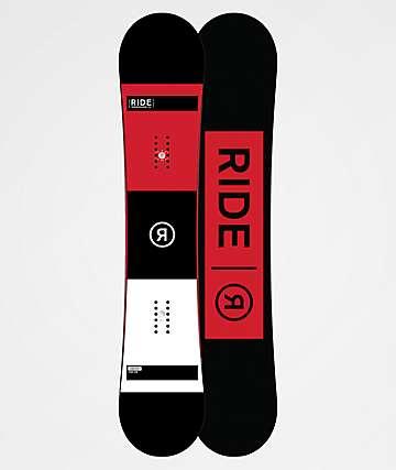 Ride Agenda tabla de snowboard