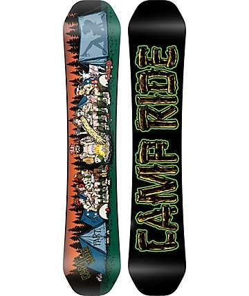 Ride Kink 151cm tabla de snowboard