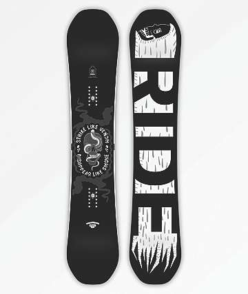 Ride Machete Snowboard 2019