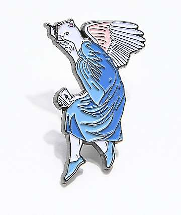 RipNDip Heaven & Hell Pin