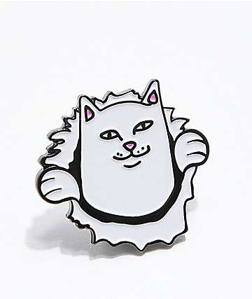 RipNDip Nermanic Pin