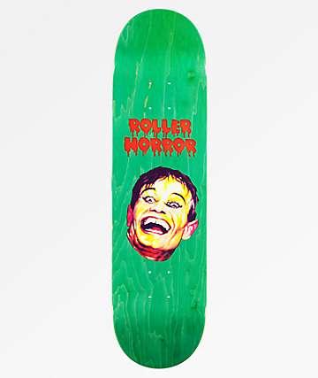"""Roller Horror Creepy Guy 8.25"""" Skateboard Deck"""