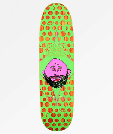 "Roller Horror Mike York 8.5"" Skateboard Deck"