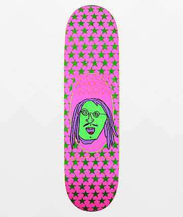 "Roller Horror Spencer Semien 8.5"" Skateboard Deck"