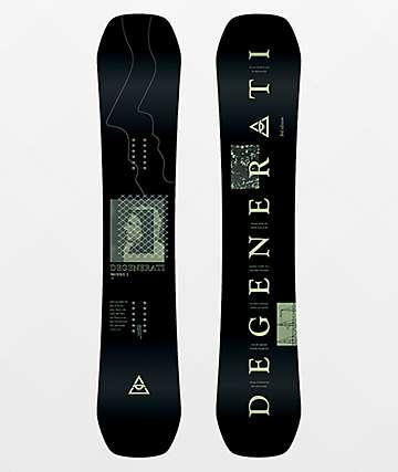Rome Degenerati Model 2 Snowboard 2020