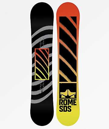 Rome Factory Rocker Snowboard 2019