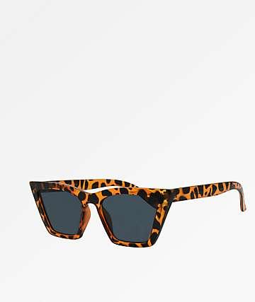 Rosey Tortoise Sunglasses