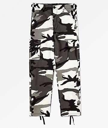 Rothco BDU City Camo pantalones cargo para niños