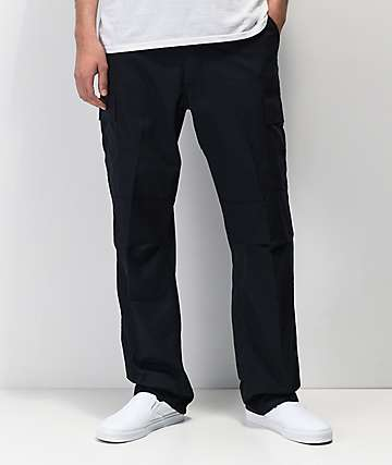 Rothco BDU Solid Navy Cargo Pants