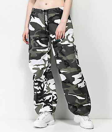 3bbdbb816 Women's Pants & Leggings | Zumiez