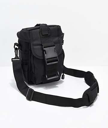 Rothco Flexipack bolso de hombro táctico negro