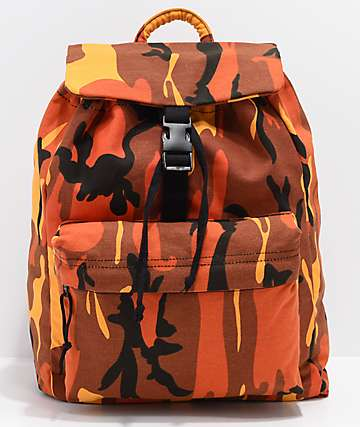 Rothco Savage Orange Backpack