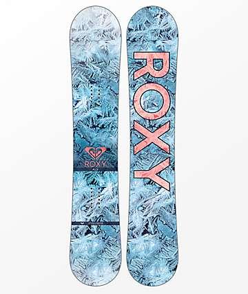 Roxy Ally Womens Snowboard 2018