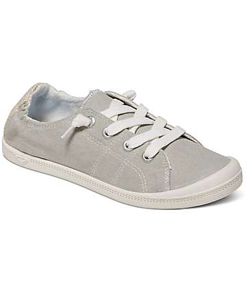 Roxy Rory Grey Shoes