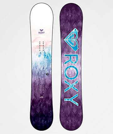Roxy Sugar Women's Snowboard 2019