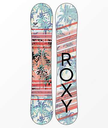 Roxy Sugar Womens Snowboard