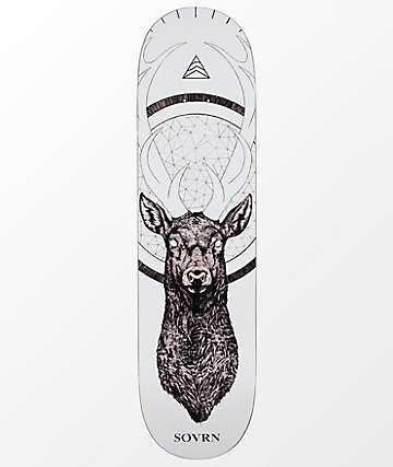"SOVRN Cervidae 8.25"" Skateboard Deck"