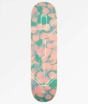 "SOVRN Hermitage 8.25"" Skateboard Deck"