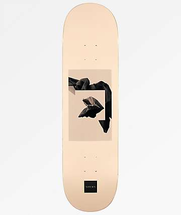 "SOVRN Iki 8.38"" Skateboard Deck"