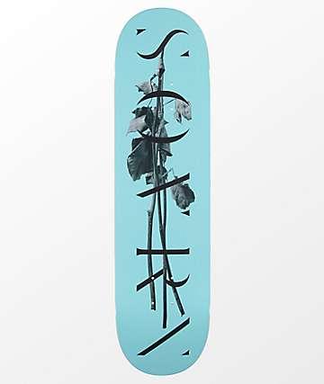 "SOVRN Logo 01 8.25"" Skateboard Deck"