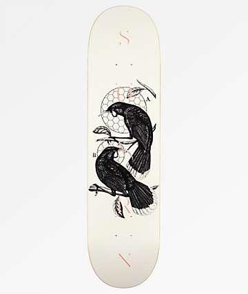"SOVRN Nemorpha 8.0"" Skateboard Deck"