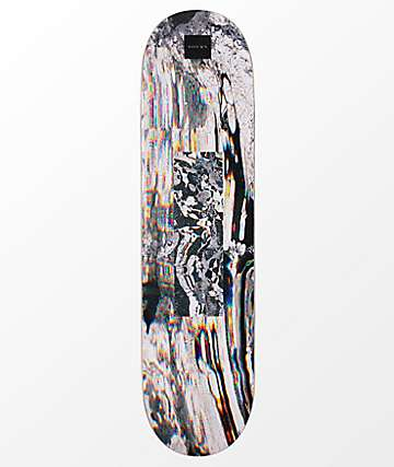 "SOVRN Total Renderings #1 8.0"" Skateboard Deck"
