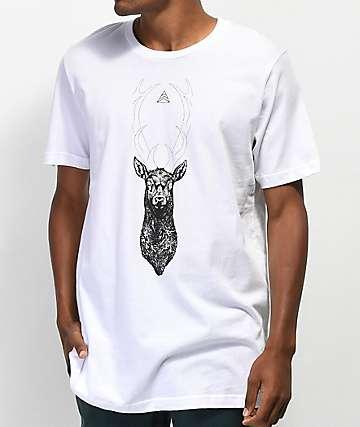 SOVRN Vervidae camiseta blanca