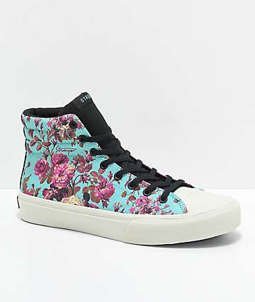 STRAYE Venice Rosales zapatos de skate