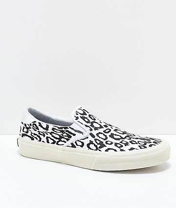 STRAYE Venture Ben Baller Cheetah Skate Shoes