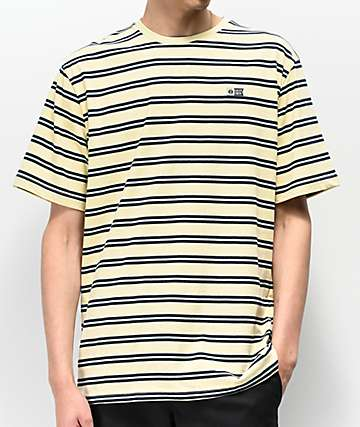 Salty Crew Pacifical Yellow T-Shirt