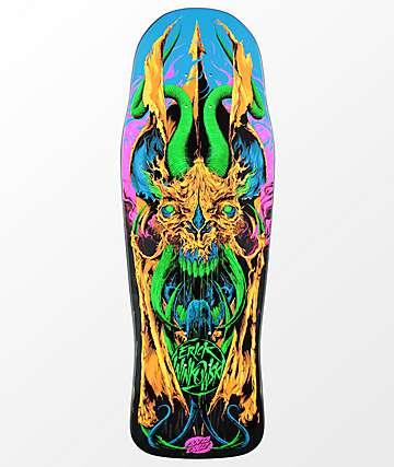"""Santa Cruz Winkowski Primeval 10.34"""" Skateboard Deck"""