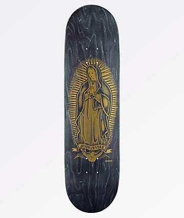 "Santa Cruz x Dressen Jason Guadalupe 8.5"" Skateboard Deck"