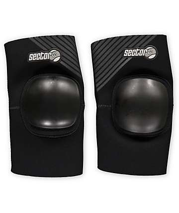 Sector 9 Gasket Elbow Pads