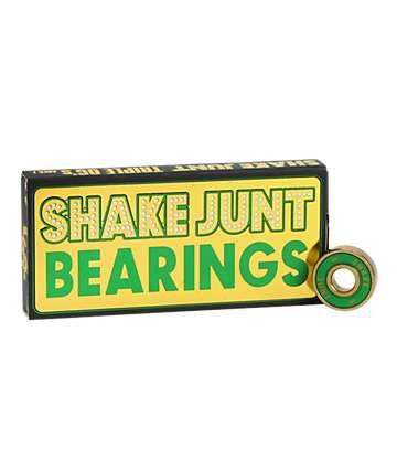 Shake Junt Abec 7 Rodamientos para Skateboard