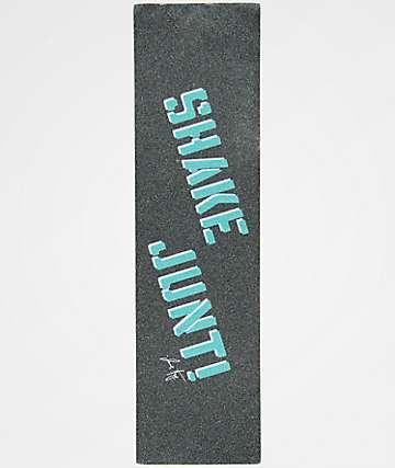 Shake Junt Jamie Foy lija