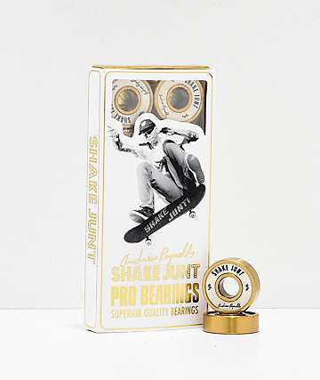 Shake Junt Reynolds Pro Skateboard Bearings