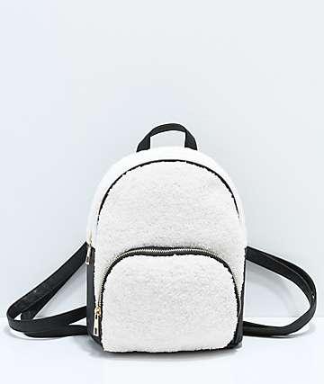 Sherpa Natural Mini Backpack