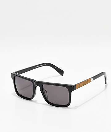 Shwood Govy 2 Burl gafas de sol de arce negro