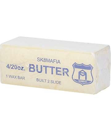 Sk8Mafia Buttery Skateboard Wax