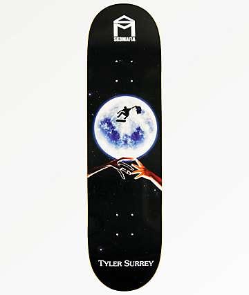 "Sk8Mafia Surrey Extra 8.25"" Skateboard Deck"