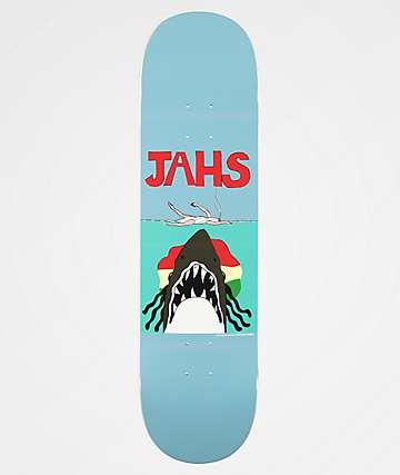 "Skate Mental Plunkett Jahs 8.25"" Skateboard Deck"