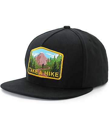 Skate Mental Take A Hike gorra snapback