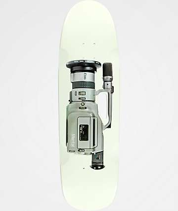"Skate Mental VX 9.0"" cruiser tabla de skate"