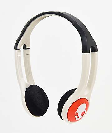 Skullcandy Icon Stone Wireless On-Ear Headphones