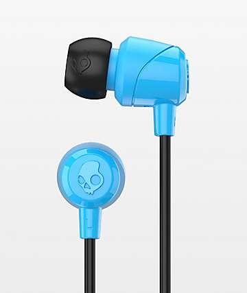 Skullcandy Jib Blue Earbuds