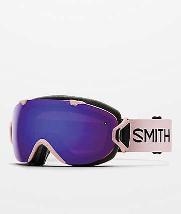 Smith I/OS Gina Kiel Snowboard Goggles