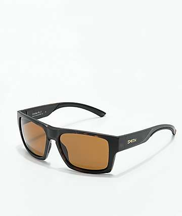 Smith Outlier XL 2 Matte Tortoise Polarized Sunglasses